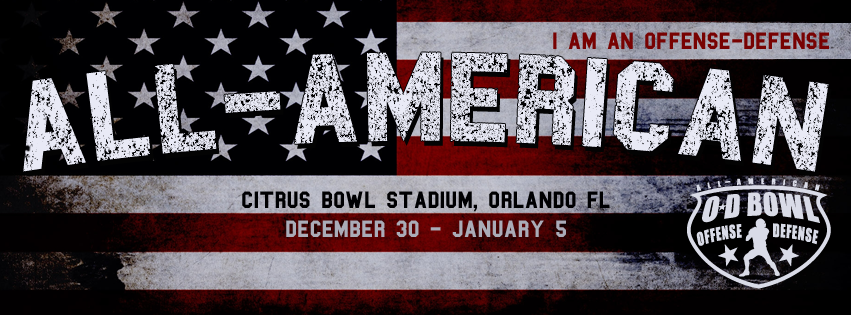 Offense-Defense All-American Bowl live video webcast