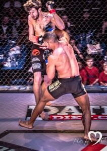 TXC Legends 3 video webcast Pro MMA fights on Saturday, Feb 22nd 2014