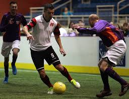 Comets visit the Heat on Nov 29th for arena soccer action
