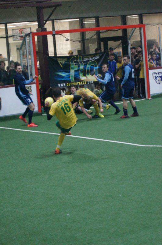 Detroit Waza Home Opener Saturday 7:05pm vs 11/1 Harrisburg Heat watch live video webcast games here